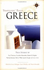 Greece: True Stories of Life on the Road