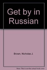 Get by in Russian