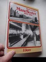 Roads and Rails of Manchester