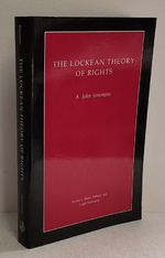 The Lockean Theory of Rights (Studies in Moral, Political, and Legal Philosophy)
