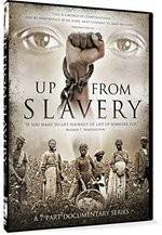 Up from Slavery [2 Discs]