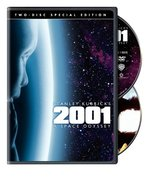 2001: A Space Odyssey [Special Edition] [2 Discs]