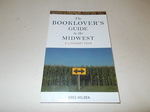 The Booklover's Guide to the Midwest: a Literary Tour