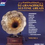 20 Gramophone All Time Greats-Vol.4