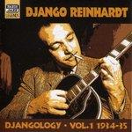 Djangology, Vol. 1: 1934-35