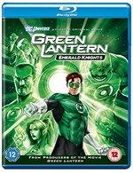 Green Lantern: Emerald Knights [Blu-Ray] [2011] [Region Free]