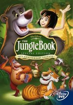 The Jungle Book [Special Edition] [2 Discs]