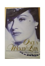 Once a Wicked Lady: Biography of Margaret Lockwood