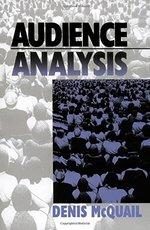 Audience Analysis
