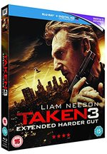 Taken 3 Bd [Blu-Ray]