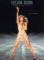 Celine Dion: Live in Las Vegas - A New Day [2 Discs]