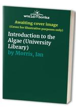 Introduction to the Algae