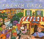 Putumayo Presents: French Café