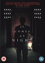 It Comes at Night (Dvd) [2017]