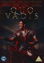 Quo Vadis [2 Discs]