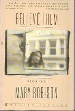 Believe Them: Stories