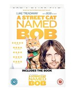 A Street Cat Named Bob (Dvd + Book Limited Edition) [2016]