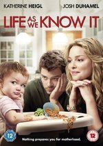 Life as We Know It [Dvd]