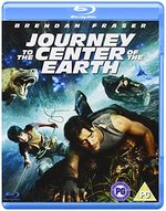 Journey to the Centre of the Earth 3D [Blu-ray]
