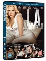 L.A. Confidential [Special Edition] [2 Discs]