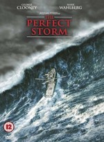The Perfect Storm [DVD/Book]
