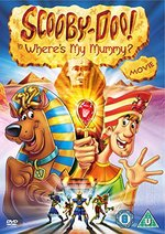 Scooby-Doo: Where's My Mummy?