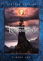 The Lord of the Rings: The Return of the King [Limited Edition]