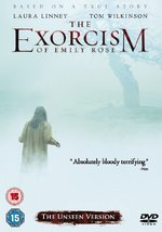 Exorcism of Emily Rose, the [Dvd]