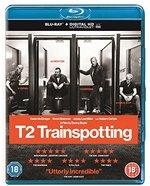 T2 Trainspotting [Blu-Ray] [2017] [Region Free]