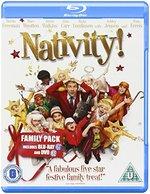 Nativity! [Blu-ray]