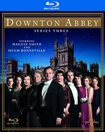 Downton Abbey: Series Three [3 Discs] [Blu-ray]