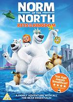 Norm of the North: Keys to the Kingdom [Dvd] [2018]