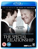 The Special Relationship [Blu-ray]