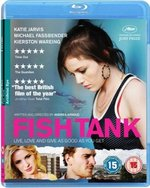 Fish Tank [Blu-ray]