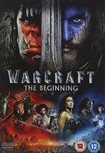 Warcraft [Dvd] [2016]