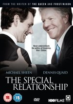 The Special Relationship [Dvd] [2010] [2017]