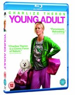 Young Adult [Blu-Ray] [Region Free]