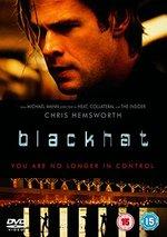Blackhat [Dvd] [2015]