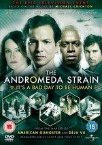 The Andromeda Strain [2 Discs]