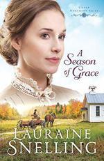 Season of Grace (Under Northern Skies, Bk. 3)