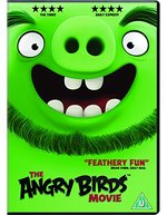 The Angry Birds Movie ('Piggy' Sleeve and Whoopee Cushion-Limited Edition Exclusive to Amazon. Co. U