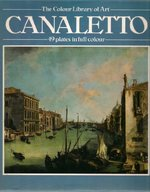 Canaletto : 49 plates in full colour