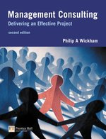 Management Consulting: Delivering an Effective Project
