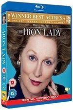 Iron Lady, the [Blu-Ray]
