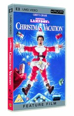National Lampoon's Christmas Vacation [Umd Mini for Psp]