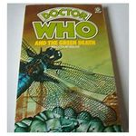 Doctor Who and the Green Death (the Doctor Who Library, 29) (Mass Market Paperback)