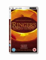 Ringers: Lord of the Fans [Umd Mini for Psp]