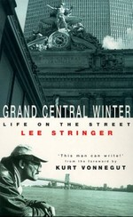 Grand Central Winter: A Story from the Streets of New York City