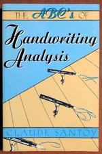 The Abc's of Handwriting Analysis