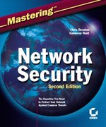 Mastering?network Security